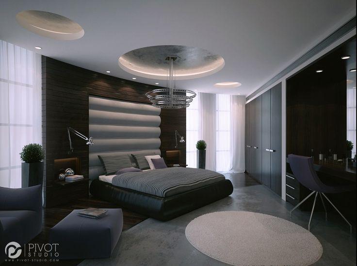Великолепные настенные светильники смогут украсить спальню оформленную в любом стиле. Золотые бра для спальни великолепно сочетаются с темным деревом. В да...