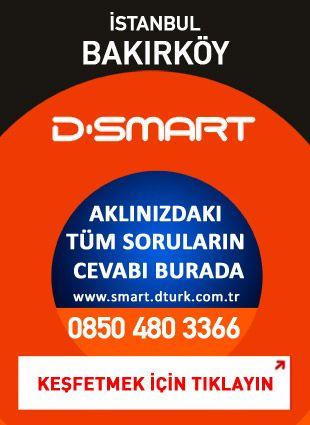 Bakırköy - Dsmart Bakırköy Bayi Servis Noktası