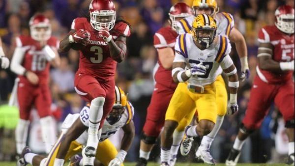 arkansas beats missouri | SEC Football - SEC Recruiting - SEC Conferencel News - Southern ...