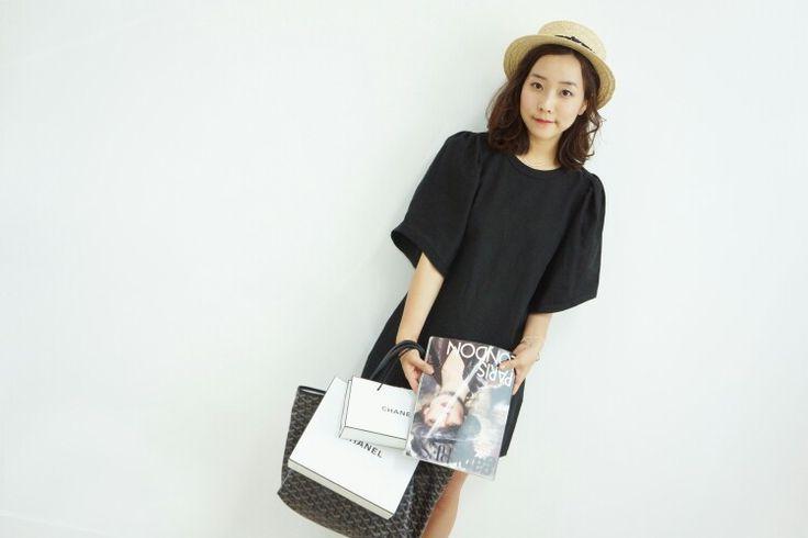 dress, daily_look www.pencildress.co.kr