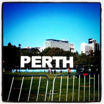 Perth.  Image by Tse-Chee Loo.  http://weloveperth.net.au/happy-new-year-and-a-wander-down-memory-lane/