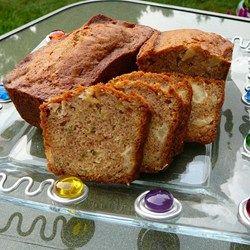 Zucchini Pineapple Bread I Allrecipes.com