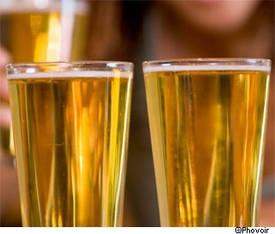L'alcool, une cause majeure de décès