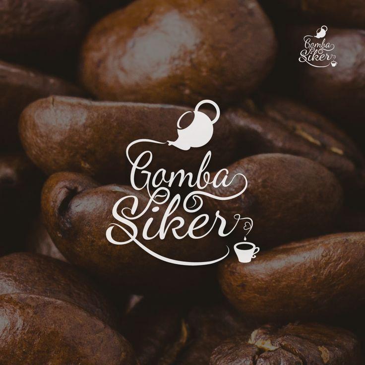 Gombasiker logó