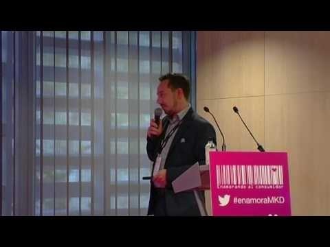 Enamorando al consumidor 2016: Florian Wude (Sixt) #marketing #marketingtips #ventas #marketers #emprendedores