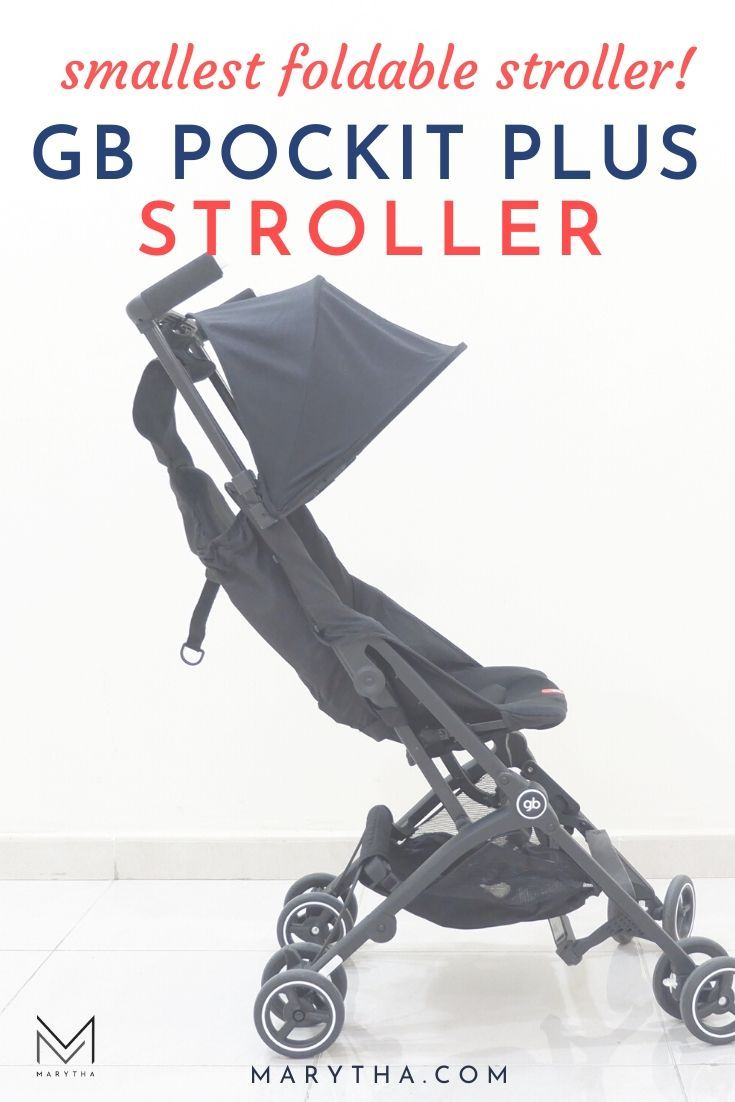 35+ Gb pockit stroller plus review ideas in 2021