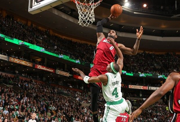 FULL GAME: Miami Heat vs. Boston Celtics