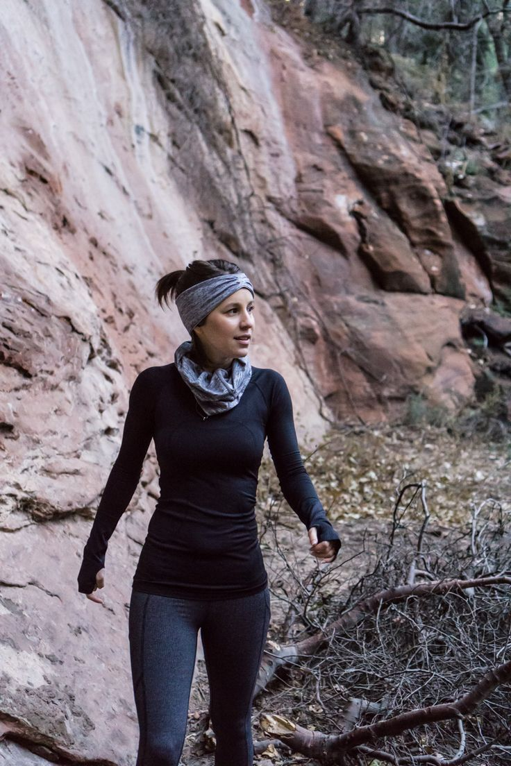 How to Have an Amazing Winter Hike   Cool summer outfits, Trekking outfit, Sporty outfits