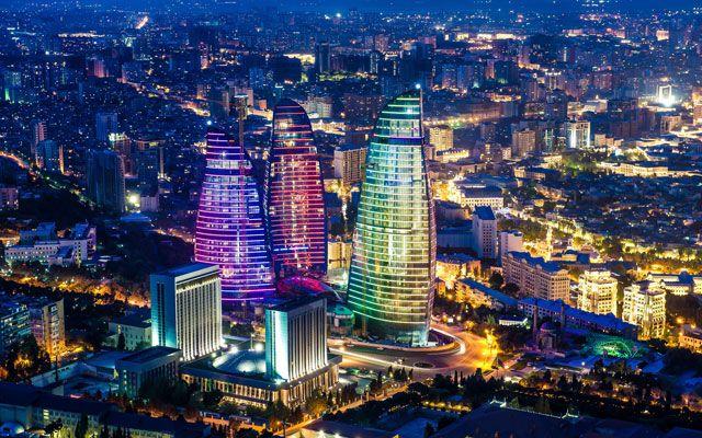 Azerbaijan's construction story
