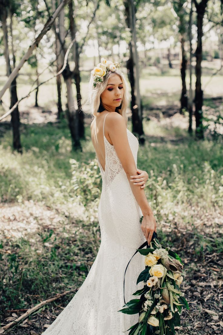 From Abe Bridal Shop Made With Love