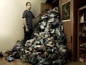 Какие выбрать трекинговые кроссовки