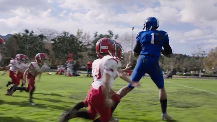 [NFL Super Bowl LI] Super Bowl 2017 Commercial with Cam Newton & Miranda...