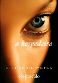 ''É um livro de ficção científica que não parece ficção científica'' (Stephenie Meyer)