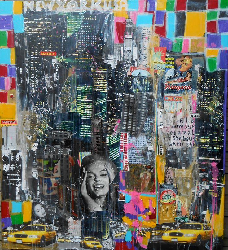 Available @ http://marishagulmann.com/ #art #popart #streetart # #harekrisna #decor #paintings #artwork #colors #home #invest #gallery #marishagulmanncom