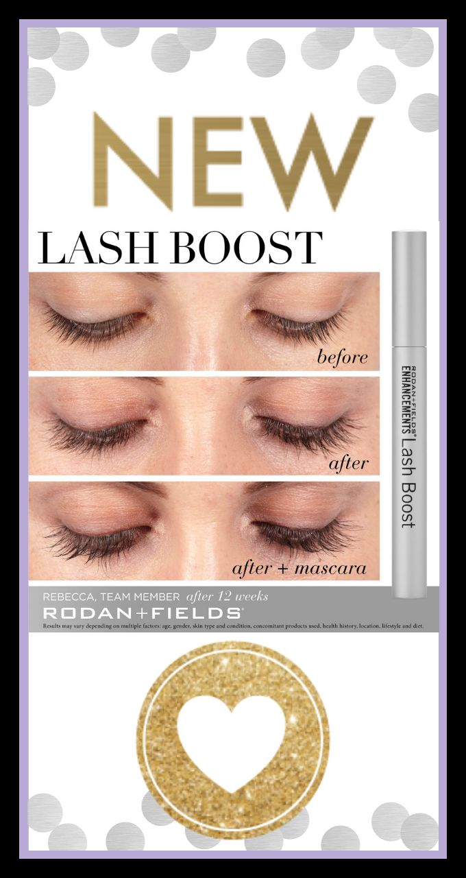 511ecc2e999 NEW Lash Boost from Rodan+Fields! Do you desire longer looking, darker  looking, fuller looking lashes? Get the lashes you've been wan…