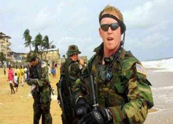 Robert O'Neill, mantan anggota Navy Seal pasukan khusus Amerika Serikat memublikasikan kisahnya saat menembak mati dedengkot teroris Al Qaeda, Osama bin Laden, dalam sebuah buku berjudul