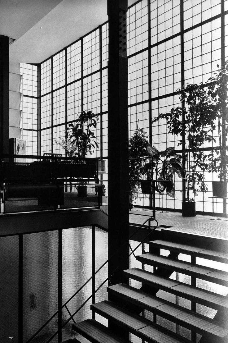 11 best precedent study maison de verre images on pinterest house of glass architecture and. Black Bedroom Furniture Sets. Home Design Ideas