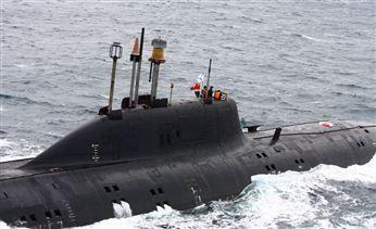 The Alexander Nevsky nuclear submarine with 16 Bulava missiles combat ready — TASS