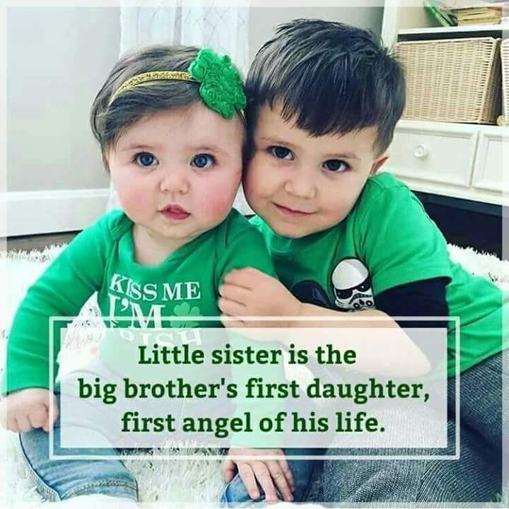 Visit The Post For More Brother Sister Quotes Funny Brother Sister Love Quotes Brother Sister Quotes