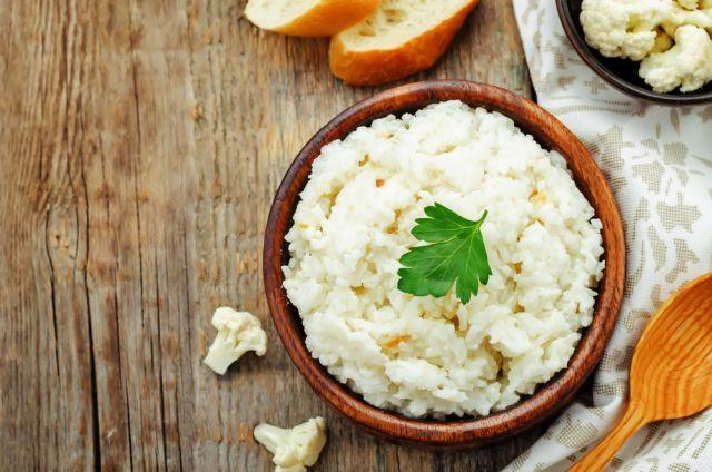 NYで話題のダイエットメニュー「カリフラワーライス」レシピ9選 - macaroni