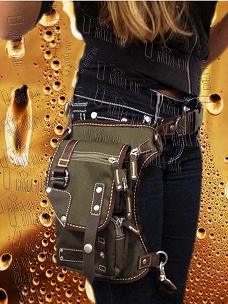 Gun Holster Uncharted