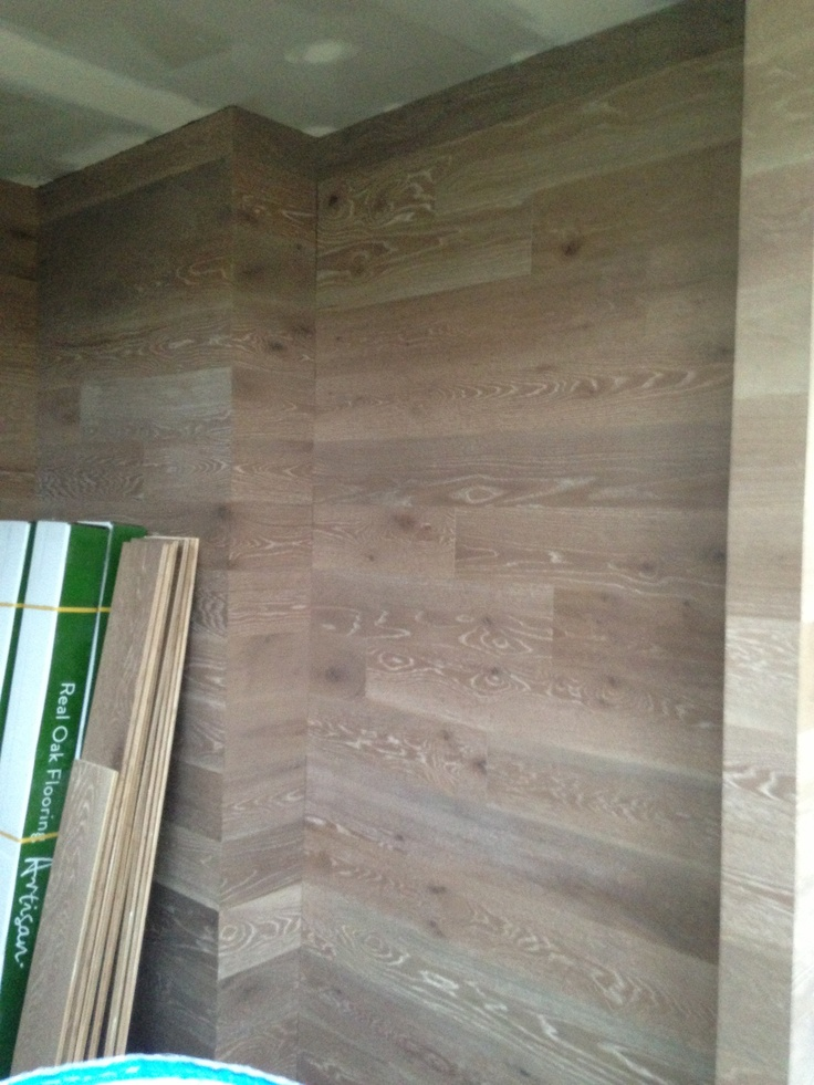 Martino timber wall