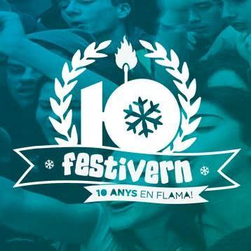 #ValldignaCat @valldignaCAT RECOMANA #Fesitvern1516  Carolina Punset et convida al @Festivern http://valldigna.blog.cat/archives/813328