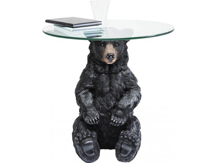 Stolik Kawowy Bear IV — Ławy, Stoliki kawowe — KARE® Design