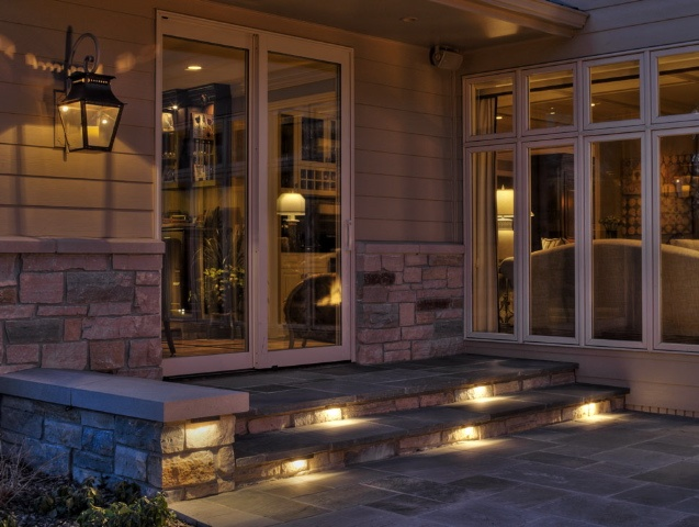 Elegant Find This Pin And More On Patio Ideas. McKay Lighting Provides Unique  Outdoor ...