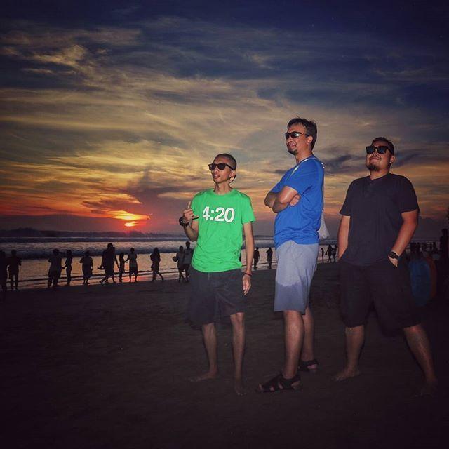 picture of the 420 day #holiday #baliholiday #familytrip #family #familyfun #bali #bali #beach #beach #happy #mtma #mytripmyadventure #april #2017 #420 #420 #420 #420 #420    #Regram via @juangpanjimerdeka)