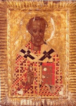 Saint Nicholas the Wonderworker