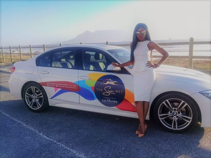 Our #SunMet2018 influencers are getting paid to get the conversation started. REGISTER: www.brandyourcar.com #EarnExtraCash