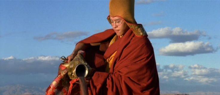 Kundun (1997) Martin Scorsese