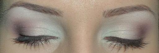 Летний дневной макияж пошагово
