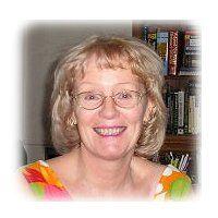 Susan Gast - Author