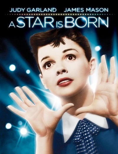 The 25 best movie musicals of all time - 'A Star Is Born'