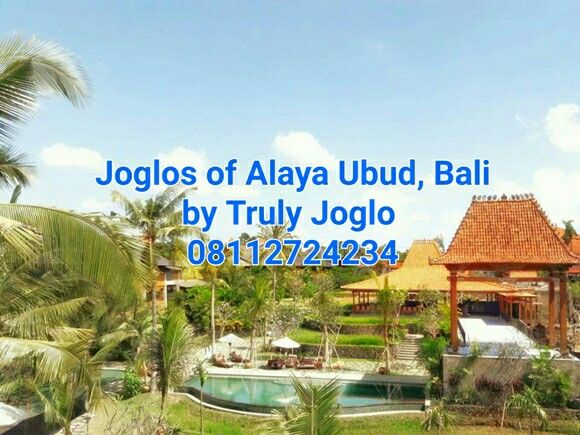 "Joglo restaurant ""Manisan"" and Wedding Chapel Joglo of Alaya Ubud by Truly Joglo Kudus  Info & quotes : Telp/Whatsapp:(+62) 08112724234 Facebook: Arif Joglo Java Bali email: Truly.Arifsuryanto@Gmail.com http://trulyjoglohouse.blogspot.co.id"