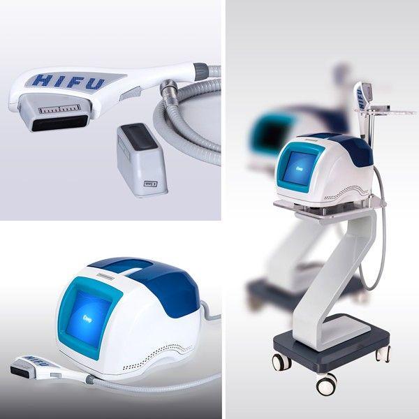 iDEEP-HIFU-cielený ultrazvuk - Kozmetické,lekárske,veterinárne prístroje,infra kúrenie...