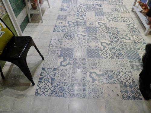 17 mejores im genes sobre azulejos en pinterest cer mica - Azulejos mainzu ...