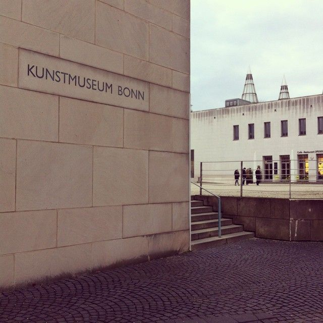 kunstmuseum bonn