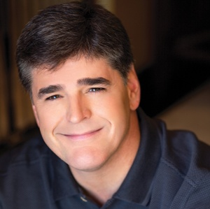 Sean Hannity is a conservative political commentator and author. He is the host of The Sean Hannity Show, a nationally syndicated talk radio show. He also hosts a cable news show, Hannity, on Fox News Channel. Hannity has written three New York Times–bestselling books: Let Freedom Ring: Winning the War of Liberty over Liberalism, Deliver Us from Evil: Defeating Terrorism, Despotism, and Liberalism, and Conservative Victory: Defeating Obama's Radical Agenda.