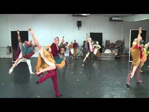 Ballet du Capitole - GISELLE, du 20 au 31 déc. au Théâtre du Capitole