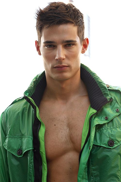 17 best images about danny schwarz on pinterest models for Model height
