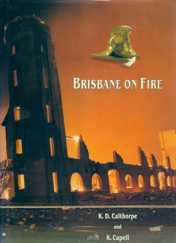 HISTORY of FIREFIGHTING BRISBANE is a carefully woven and reflective account of firefighting in Brisbane, complemented by a definitive, pictorial record of the many people, places and events featured. This work is a masterpiece of the history of an institution dedicated to serving others.