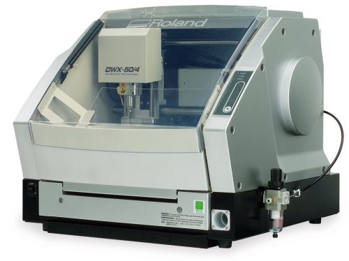 FOR SALE dentistry equipment Milling machine ROLAND DWX-50, 8500 $