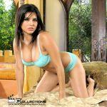 Sunny Leone Latest Hot & Bold Bikini Pics | Welcome To BoxOfficeCollections
