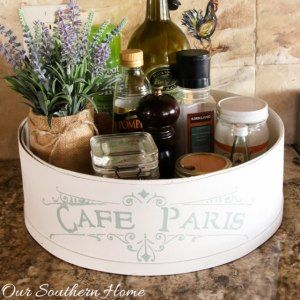 http://www.oursouthernhomesc.com/thrift-store-cheese-box-caddy-makeover/