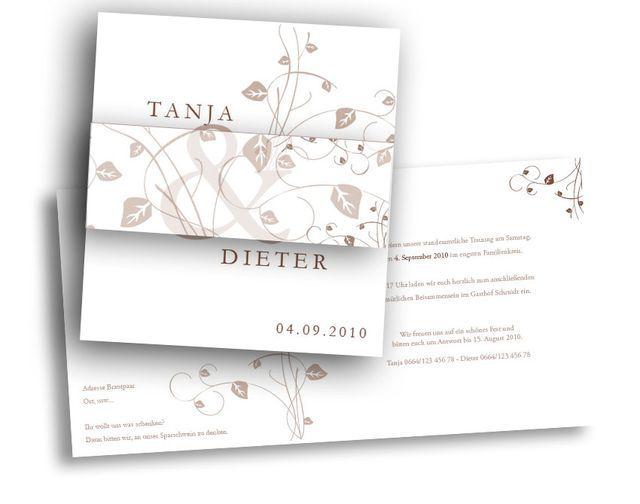 Hochzeitseinladungskarten+-+Blätterzauber