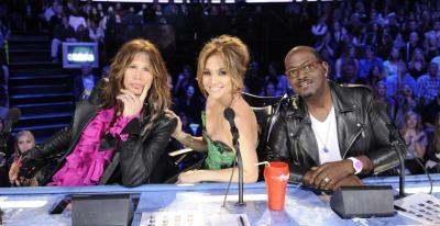 Randy Jackson Will Always Love Steven Tyler and Jennifer Lopez #americanidol