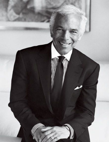 RALPH LAUREN'S CHIC HOMES AND OFFICE As he celebrates the 30th anniversary of his groundbreaking home collection, the legendary designer discusses the inspiration for his stylish empire